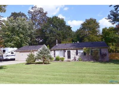 Swanton Single Family Home Contingent: 3680 County Road 2