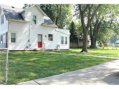 Toledo Single Family Home For Sale: 3114 128th Street