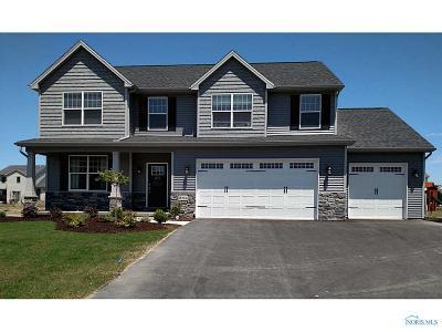 Single Family Home For Sale: 14864 Stonebridge Lane