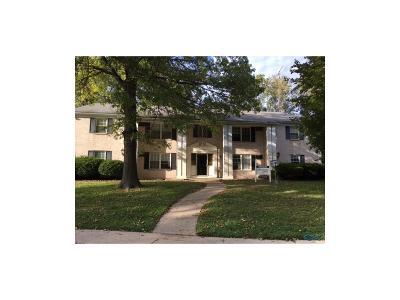Toledo Multi Family Home Contingent: 1614 Brooke Park Drive