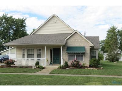 Single Family Home For Sale: 324 W Oak Street
