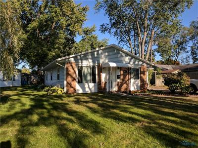 Single Family Home For Sale: 131 Derbyshire Road