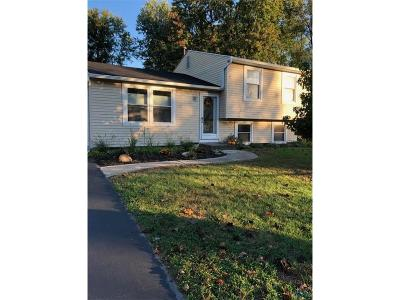 Whitehouse Single Family Home Contingent: 6926 Westwyck Drive