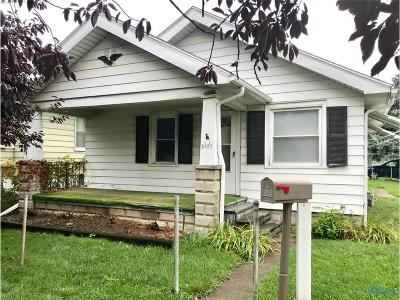 Oregon Single Family Home For Sale: 2657 Starr Avenue