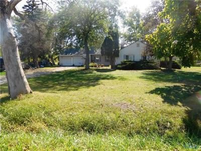 Perrysburg Single Family Home For Sale: 4673 Libbey Road