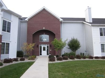 Maumee Condo/Townhouse For Sale: 3040 Byrnwyck #115