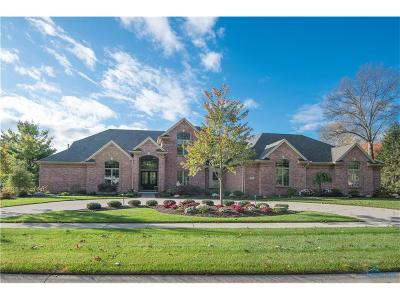 Holland Single Family Home Contingent: 9101 Orchard Lake Road