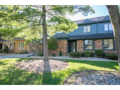 Waterville Condo/Townhouse Contingent: 1279 Applegate Street #5