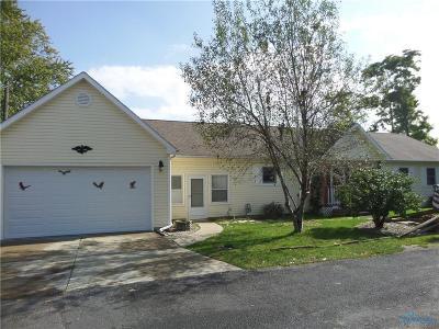 Toledo Single Family Home For Sale: 5910 318th Street