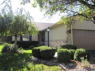 Maumee Condo/Townhouse Contingent: 38 Homestead Place #38