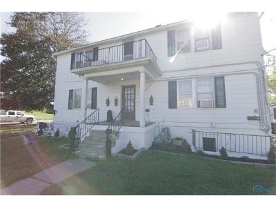 Multi Family Home For Sale: 4857 Lewis Avenue