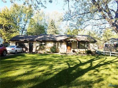 Single Family Home For Sale: 106 Swisher Avenue