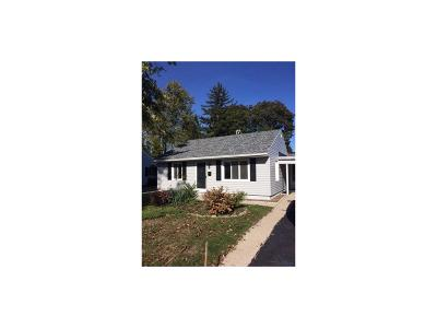 Maumee Single Family Home Contingent: 1028 Cady Street