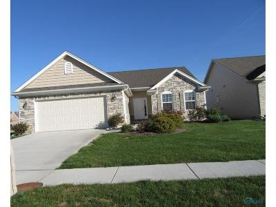 Single Family Home For Sale: 6864 Southpine Court
