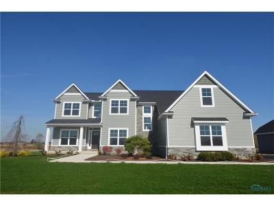 Waterville Single Family Home Contingent: 8472 Valley Gate