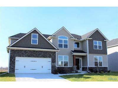 Sylvania Single Family Home For Sale: 5633 Harris Hawk Lane