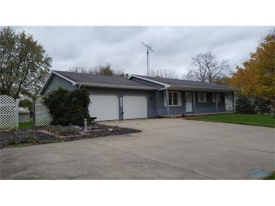 Swanton Single Family Home Contingent: 3840 County Road D