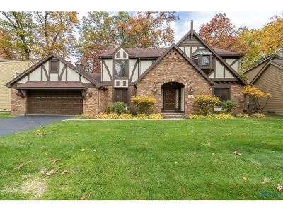 Sylvania Single Family Home For Sale: 4324 Candlewood Lane