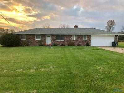 Swanton Single Family Home Contingent: 2285 County Road 4-1