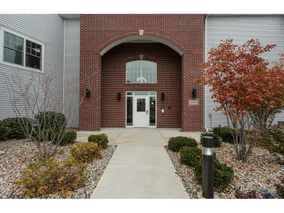 Maumee Condo/Townhouse Contingent: 3040 Byrnwyck #201