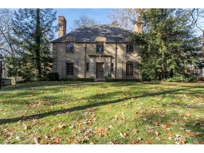 Single Family Home For Sale: 3825 Sulphur Spring Road