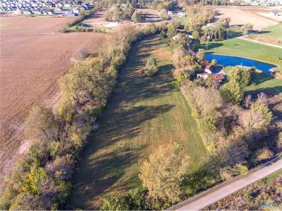 Residential Lots & Land For Sale: 4962 Black Road