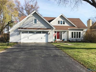 Holland Single Family Home Contingent: 2001 Inglewood Road