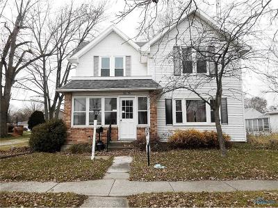 Single Family Home For Sale: 510 Superior Street