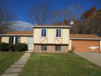Single Family Home For Sale: 4426 Foxchapel Road