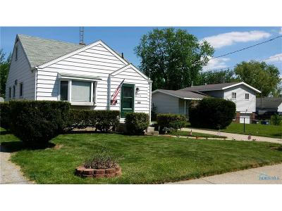 Toledo Single Family Home For Sale: 4824 291st Street