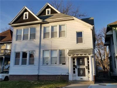 Toledo Multi Family Home For Sale: 102 Melrose Avenue