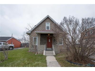Maumee Single Family Home For Sale: 213 E William Street
