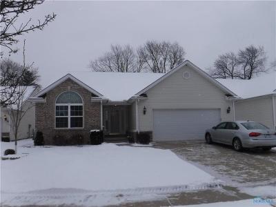 Toledo Single Family Home For Sale: 1738 London Ridge Court