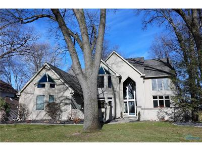 Holland Single Family Home For Sale: 8818 Oak Valley Road