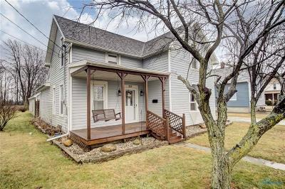 Single Family Home For Sale: 505 S Main Street