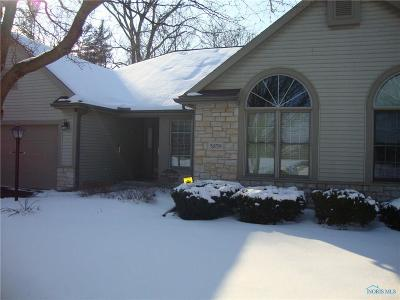 Sylvania OH Condo/Townhouse For Sale: $169,900