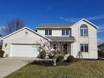 Waterville Single Family Home Contingent: 1408 Mill Creek Lane