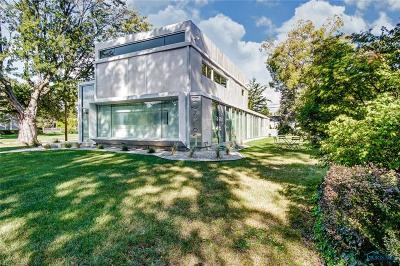 Perrysburg Single Family Home For Sale: 501 E 2nd Street
