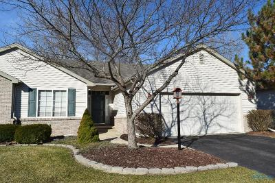 Holland Condo/Townhouse Contingent: 518 Crystal Lake Drive