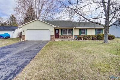 Waterville Single Family Home For Sale: 840 Heritage Lane