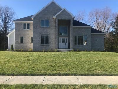 Toledo Single Family Home For Sale: 2368 Horseshoe