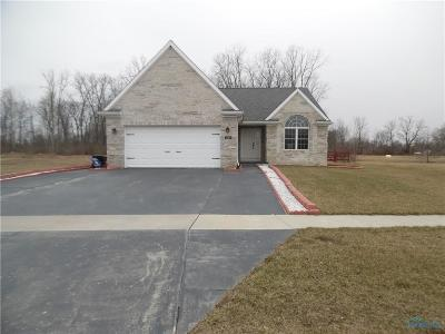Swanton Single Family Home For Sale: 204 Kierra Lane