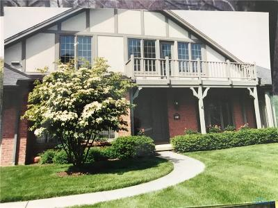 Holland Condo/Townhouse For Sale: 13 Walnut Creek Drive