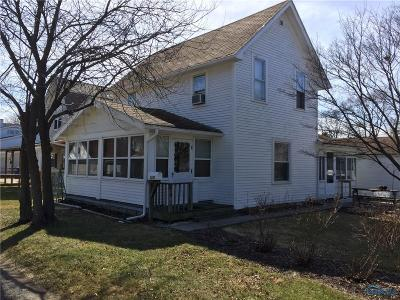 Toledo Single Family Home For Sale: 5237 307th Street