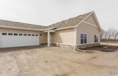 Rental For Rent: 1477 River View Lane
