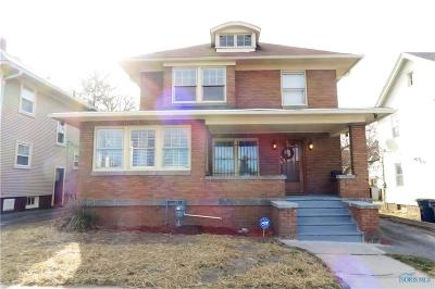 Single Family Home For Sale: 2127 Evansdale Avenue