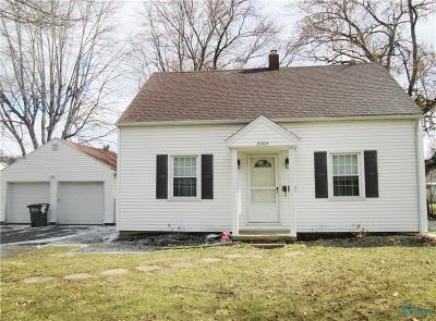 Single Family Home For Sale: 2205 Eastgate Road