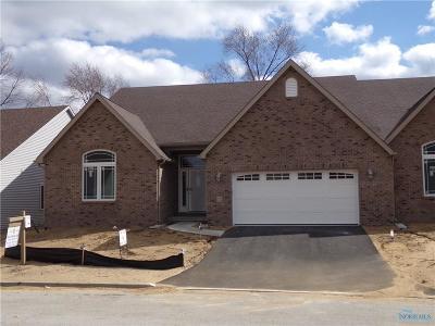 Sylvania Condo/Townhouse For Sale: 12 Shenandoah Circle