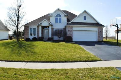 Waterville Single Family Home For Sale: 1072 Bending Brook Lane