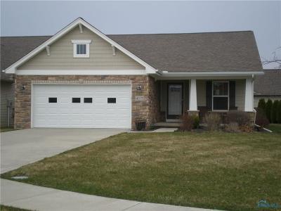 Sylvania Condo/Townhouse For Sale: 4802 Park Place Boulevard